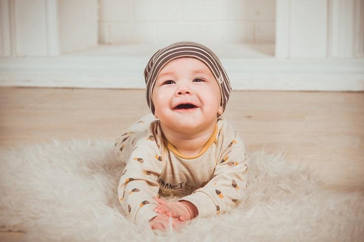 ミラブルは赤ちゃんに使っても大丈夫?肌に安全?影響はない?
