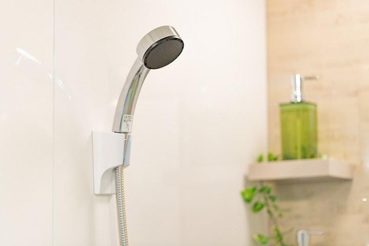 ミラブルのシャワーヘッドの交換方法!取り付け・取り替えのやり方は簡単!01