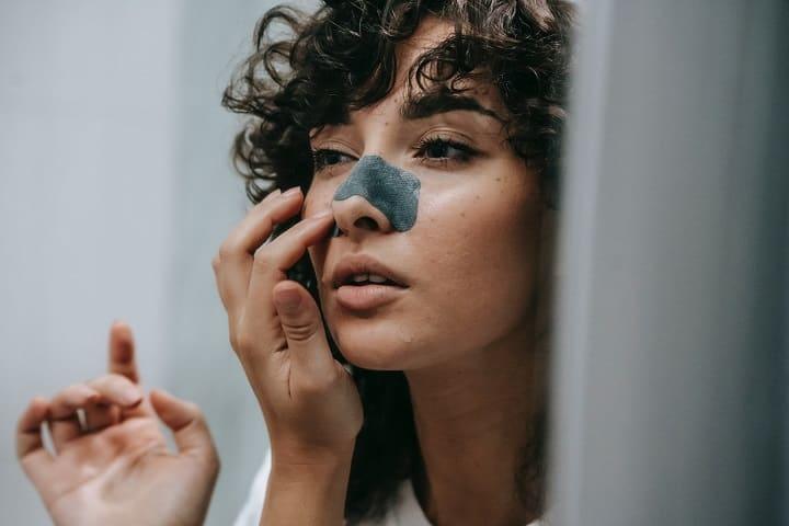 ミラブルはいちご鼻に効果ある?毛穴の黒ずみは改善する?角栓はとれる?いちご鼻の原因と対策