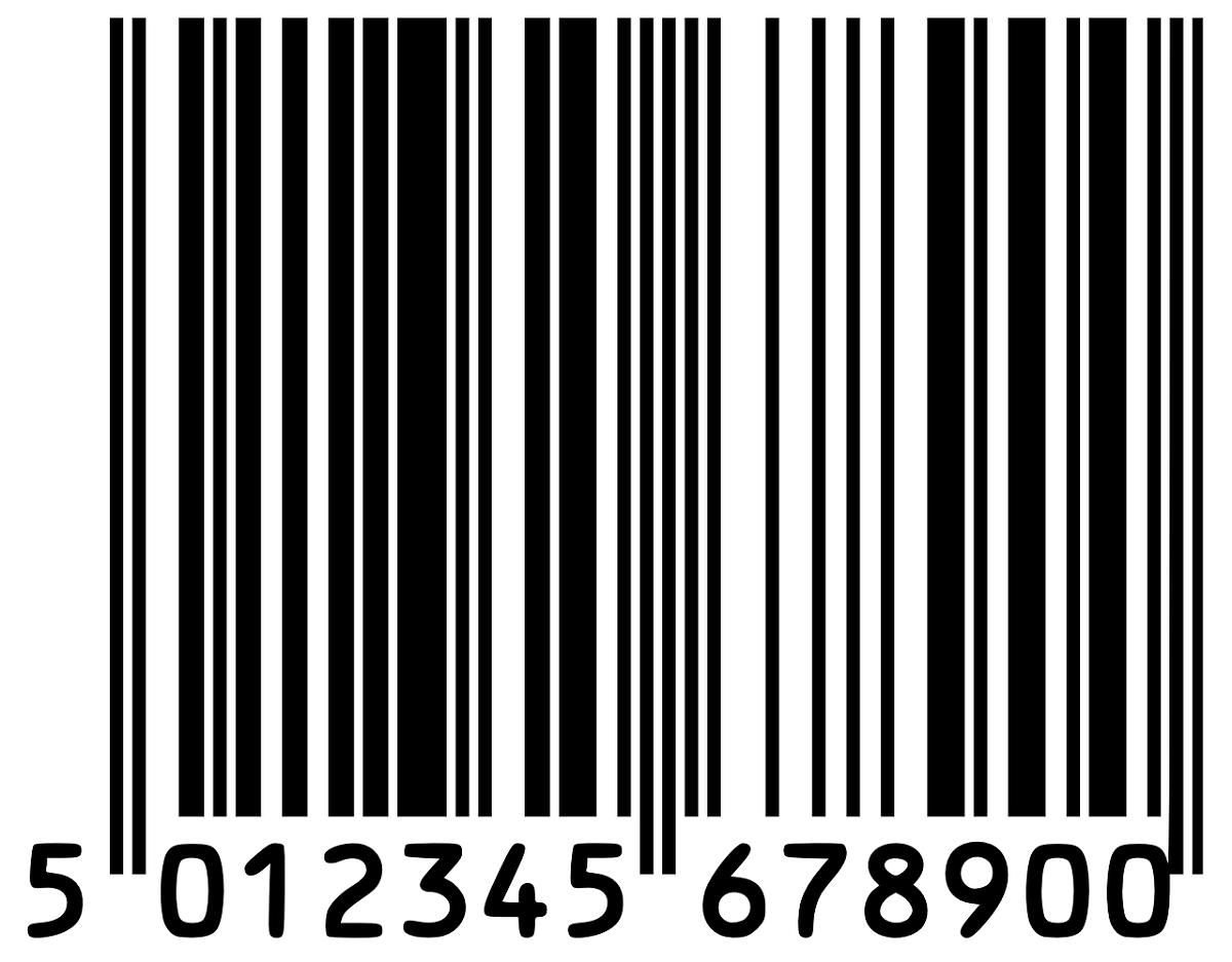 ミラブルのJANコードとは?JANコードで正規品や本物を証明できます