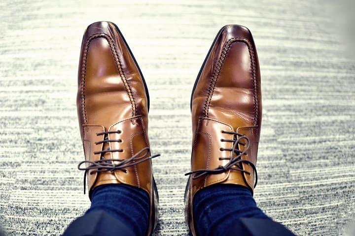 ミラブルは足の臭いに効果あり!もう恥ずかしい思いをしなくて大丈夫! ミラブルは旦那のくさい足や子どものくさい足の臭いも抑えられます